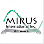 Mirus Harmonic Mitigation Equipment
