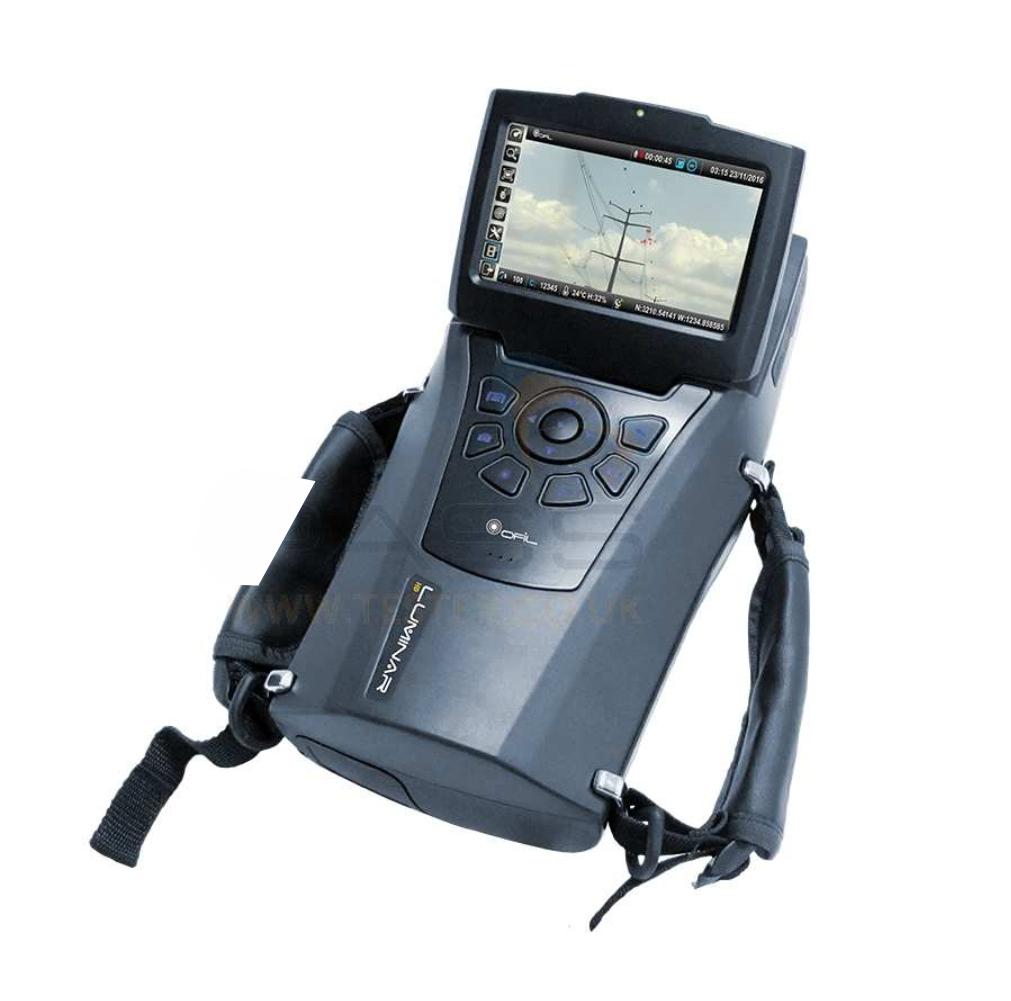 Ofil DayCor® LuminarHD Hand Held Corona Camera