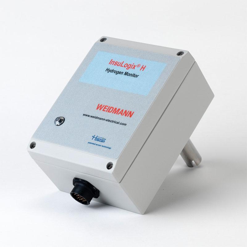 Weidmann InsuLogix H Hydrogen Monitor