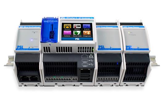pqube-3-install-snap-on-din-rail-1