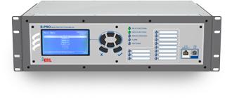 ERL Phase B-Pro 4000