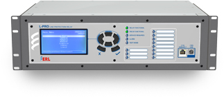 ERL Phase Sub L-Pro 4000