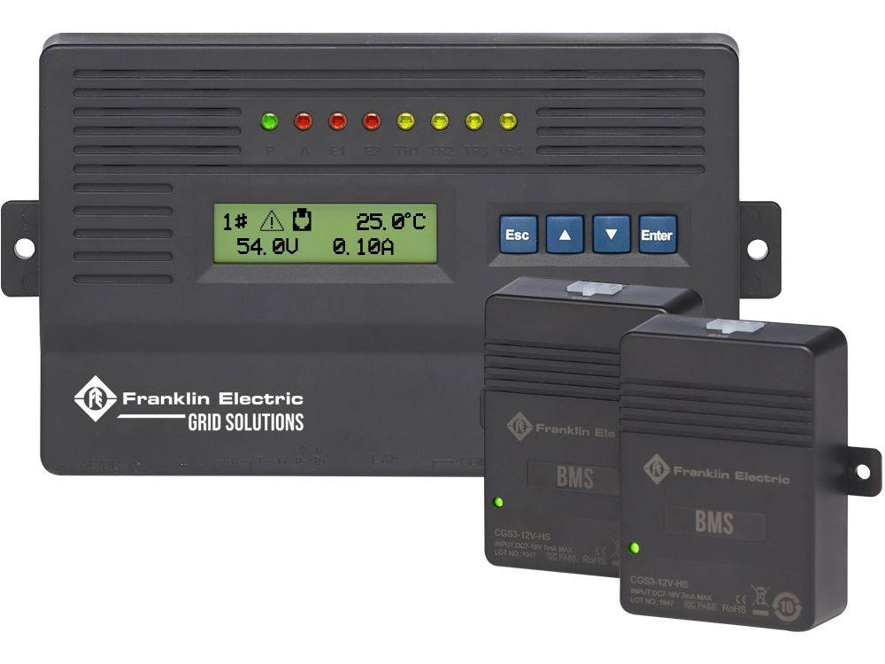 CELLGUARD Wired BMS