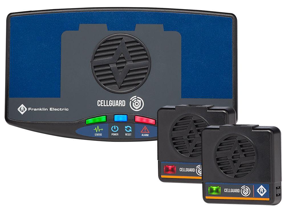 CELLGUARD Wireless BMS