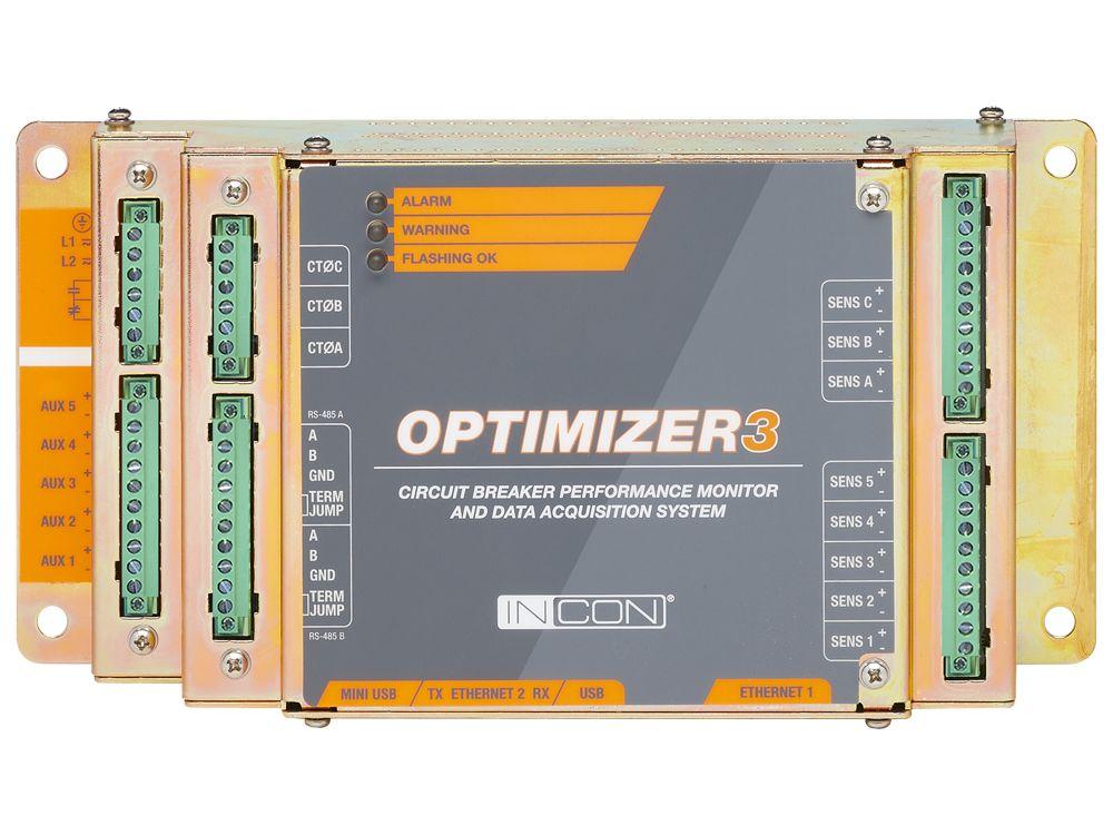 INCON Optimizer 3